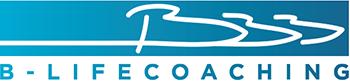 B-lifecoaching – William Slotboom Outdoor Lifecoach Logo