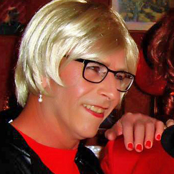 parttime transgender
